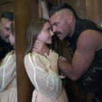 Opasni Momak i Tatina Kćerka Princeza