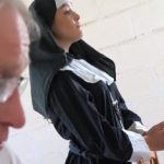 Jebanje Časne Sestre Kaluđerice
