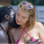 Crna Kurčina i Sex Na Odmoru